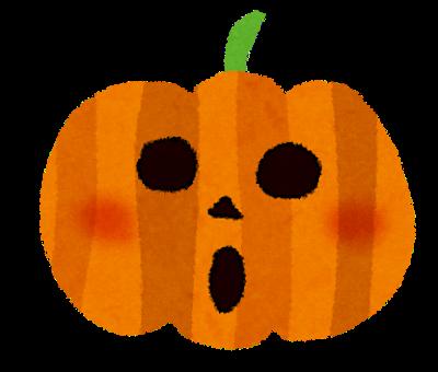 かぼちゃまる